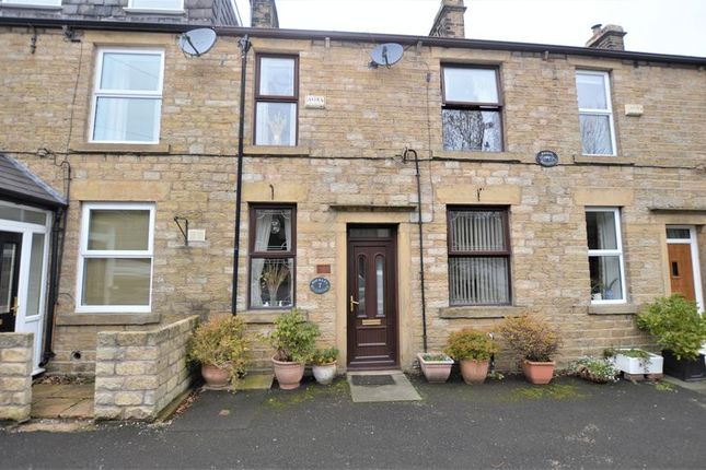 Thumbnail Terraced house for sale in Huddersfield Road, Mossley, Ashton-Under-Lyne