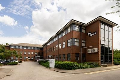 Thumbnail Office to let in Bizspace, Gresley House, Ten Pound Walk, Doncaster, South Yorkshire