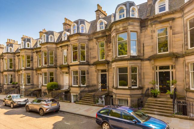 Flat for sale in Douglas Crescent, Edinburgh