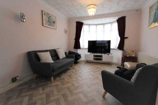 Lounge of Charlton Road, Kenton, Harrow HA3