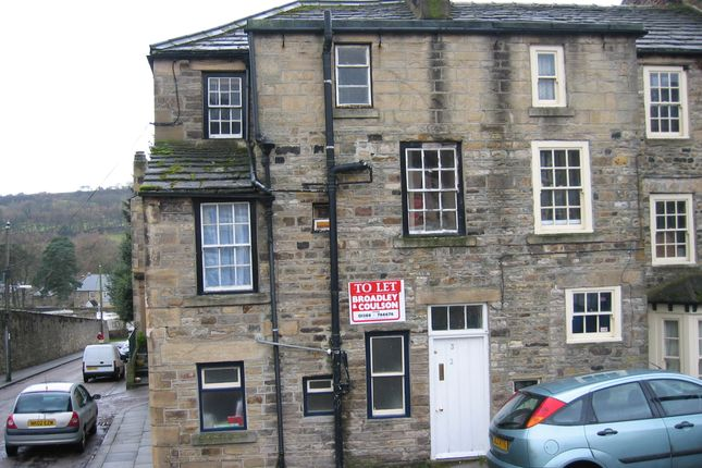 Thumbnail Flat to rent in The Butts, Stanhope, Bishop Auckland