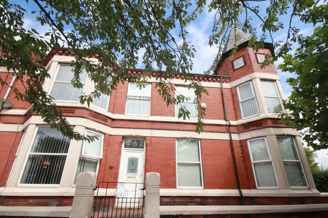 Thumbnail Terraced house for sale in Knowsley Road, Bootle