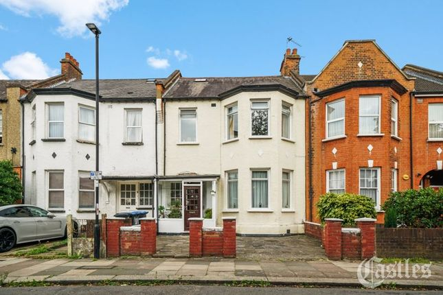 Thumbnail Terraced house for sale in Palmerston Road, Wood Green