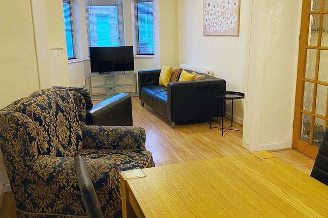 Thumbnail Flat to rent in Wellfield Street, Warrington