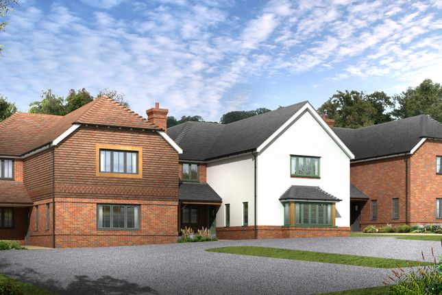 Thumbnail Detached house for sale in Ecton Lane, Sywell