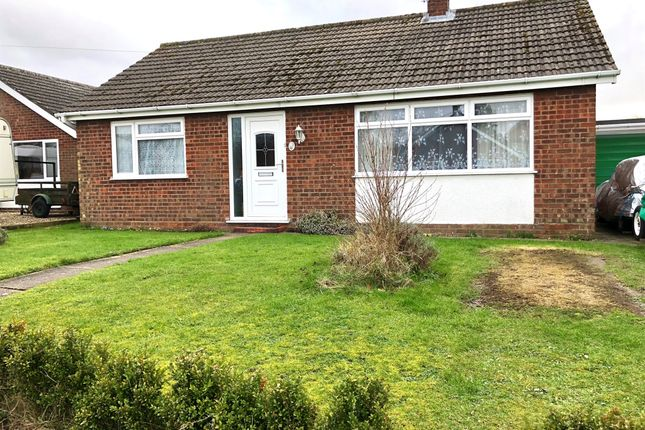 Thumbnail Detached bungalow for sale in Smithson Drive, Mattishall, Dereham