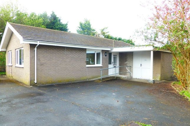 Thumbnail Detached house to rent in Arthur Street, Ammanford, Carmarthenshire.