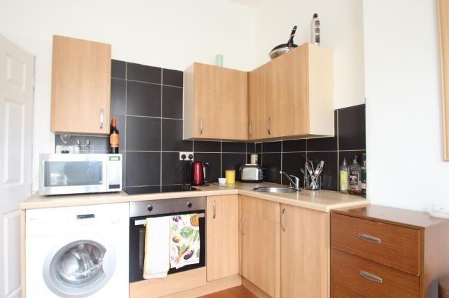 Kitchen Area of Broomlands Street, Paisley, Renfrewshire PA1