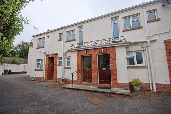 Flat for sale in Glen Road, Sidmouth