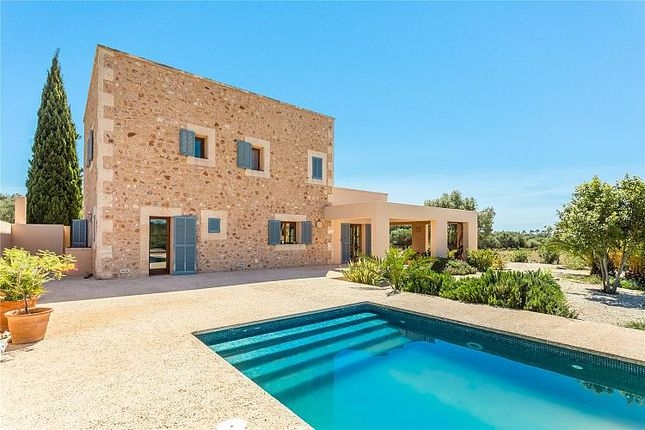Thumbnail Property for sale in Estate With Remarkable Architecture, Campos, Mallorca, Balearic Islands, Spain