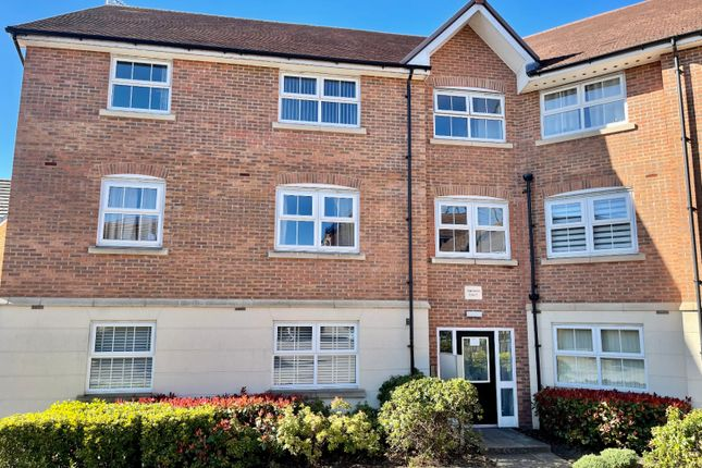1 bed flat for sale in Morris Road, Whitwood, Castleford WF10