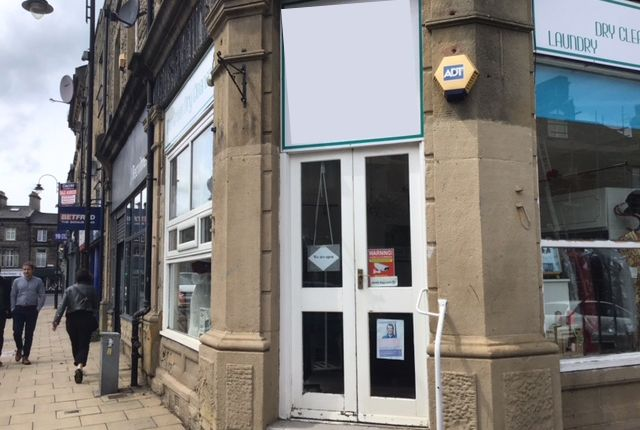 Thumbnail Retail premises for sale in 15 Leeds Road, Ilkley