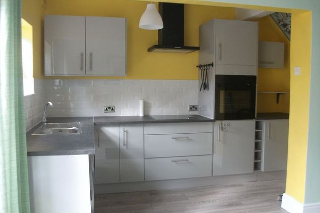 3 bed terraced house for sale in Norris Green Road, Liverpool
