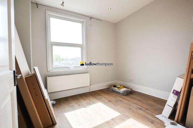 Bedroom of Harlescott Road, London SE15
