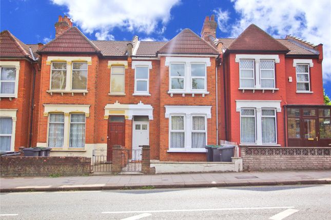 Thumbnail Terraced house for sale in Westbury Avenue, London