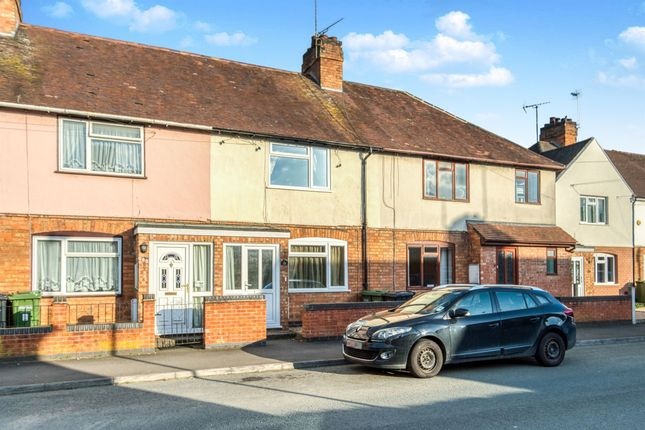 Thumbnail Terraced house for sale in Kings Road, Evesham