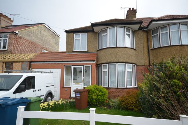 Semi-detached house for sale in Drummond Drive, Stanmore