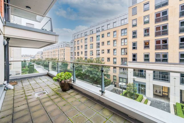 Thumbnail Flat for sale in Imperial Wharf, Fulham, London