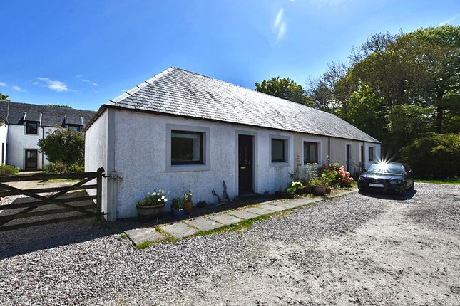 Thumbnail Terraced bungalow for sale in Torlundy, Fort William