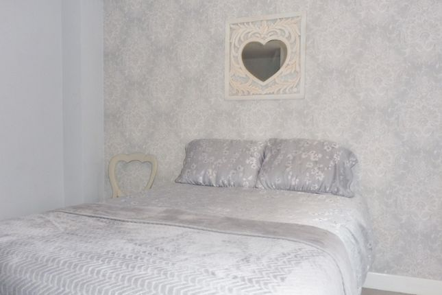 Bedroom One of The Dards, Cudworth, Barnsley S72