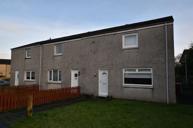 Thumbnail Terraced house to rent in North British Road, Uddingston, Glasgow