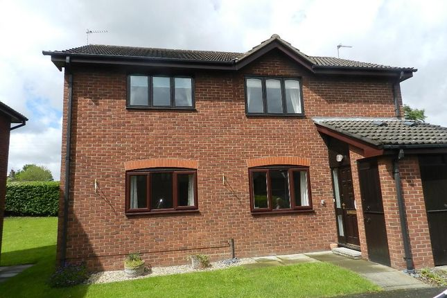 Thumbnail Property to rent in Chatburn Court, Culcheth, Warrington