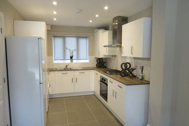 Thumbnail End terrace house for sale in Crocketts Lane, Smethwick