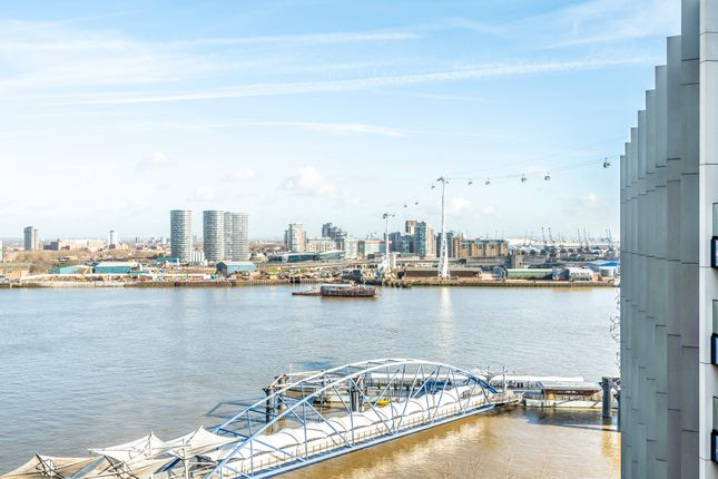 2) View 1 of No.2, 10 Cutter Lane, Upper Riverside, Greenwich Peninsula SE10