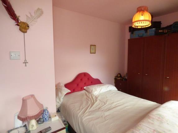Bedroom 2 of New Road, Brynteg, Wrexham, Wrecsam LL11