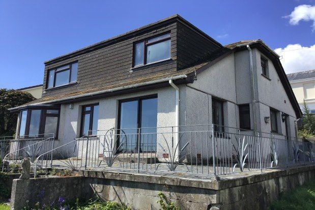 4 bed town house to rent in Wodehouse Terrace, Falmouth TR11