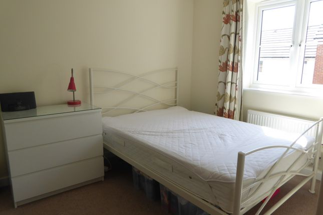 Bedroom Three of Holymead, Calcot, Reading RG31