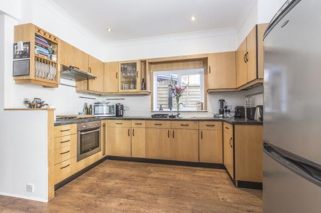 Kitchen of Woolston, Southampton, Hampshire SO19