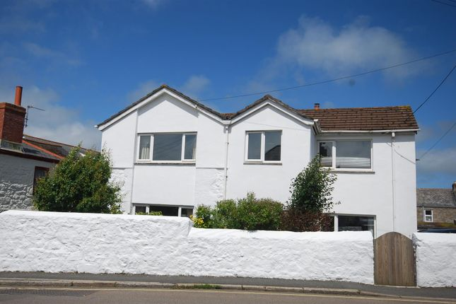 4 bed detached house for sale in Carmen Square, Heamoor, Penzance