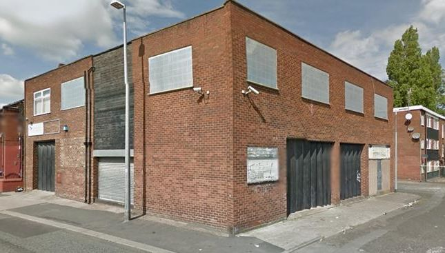 Light industrial to let in Unit 2, 200 Trafford Road, Eccles, Manchester, Greater Manchester