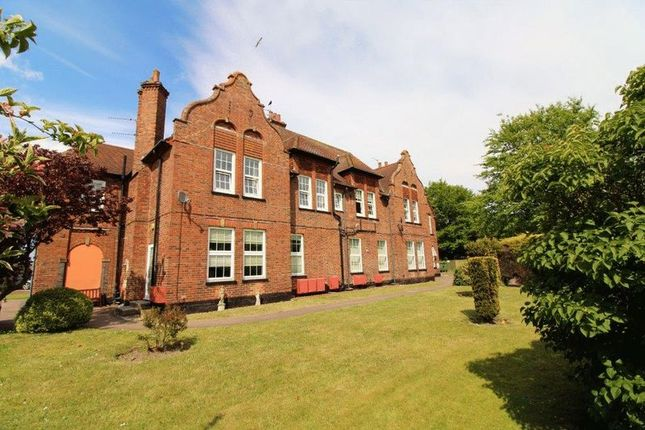 Thumbnail Flat for sale in Kelly-Pain Court, St. Margarets Road, Lowestoft