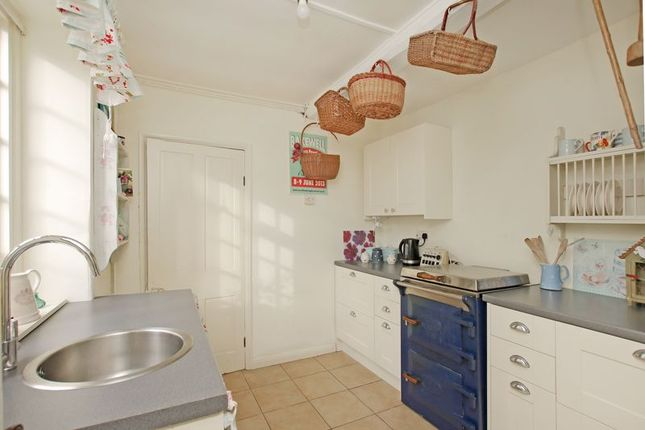 Kitchen of Main Road, Ridgeway, Sheffield S12