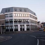 Thumbnail Flat to rent in Castle Way, Southampton