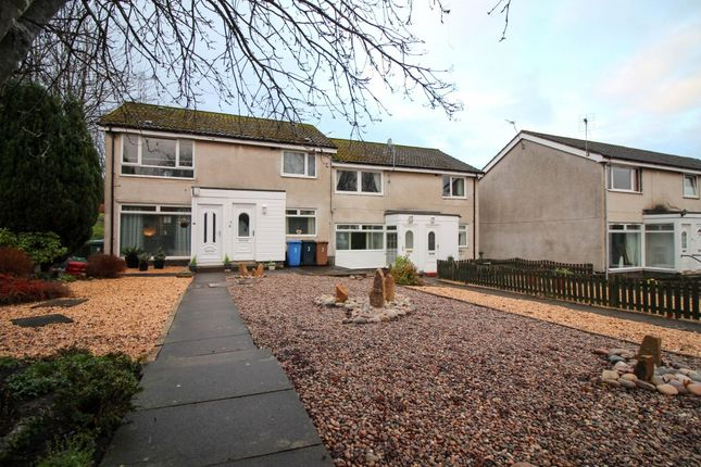 Thumbnail Flat to rent in Glen Ogle Court, Polmont