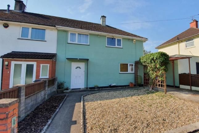 Front Photograph of Lowlis Close, Bristol, Somerset BS10