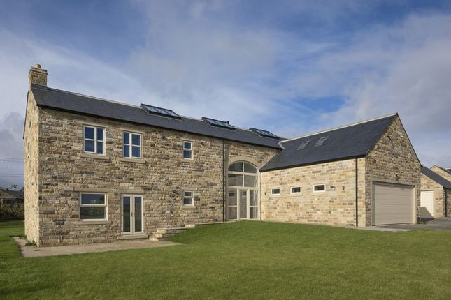 Thumbnail Detached house for sale in The Barn, Dransfield Hill Farm, Near Upper Hopton