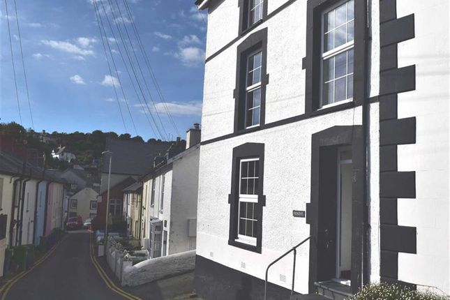 Thumbnail Flat to rent in Apartment 2 Frondeg, 15, Church Street, Aberdovey, Gwynedd