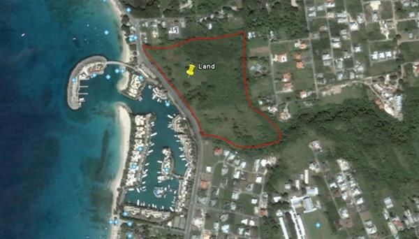 Thumbnail Property for sale in Lagoon Development, West Coast, Saint Peter, Barbados