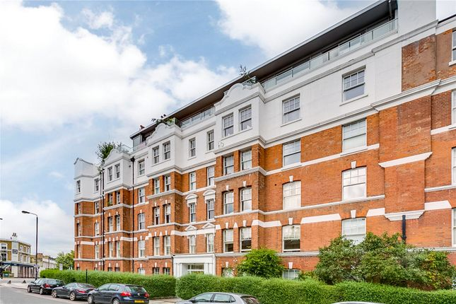 Thumbnail Flat for sale in Cambridge Mansions, Cambridge Road, London