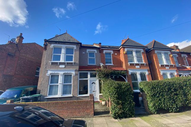 Thumbnail Property to rent in Boundary Road, London