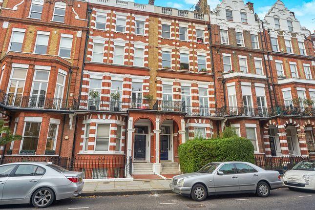 Thumbnail Flat to rent in Bramham Gardens, Earls Court