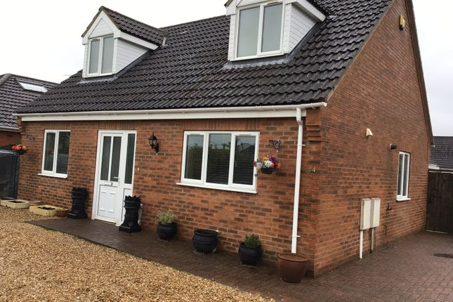 3 bed detached house for sale in Hawthorn Road, Reepham, Lincoln LN3