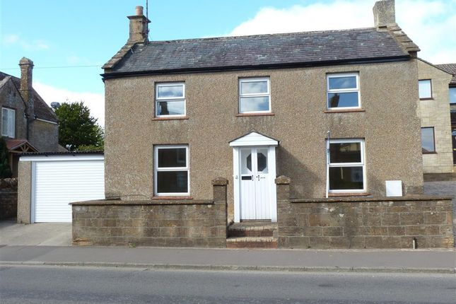 Thumbnail Property to rent in Preston Road, Yeovil