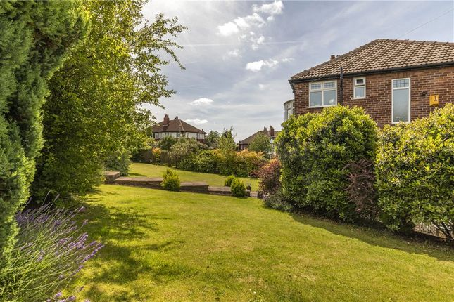 Garden of Wynford Avenue, Leeds, West Yorkshire LS16