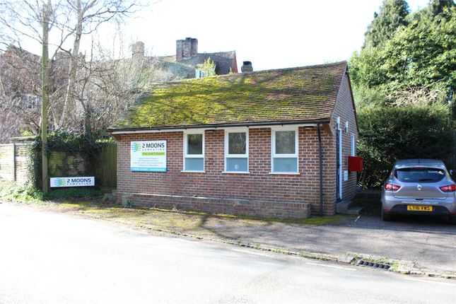 Thumbnail Office to let in Church Road, Lingfield