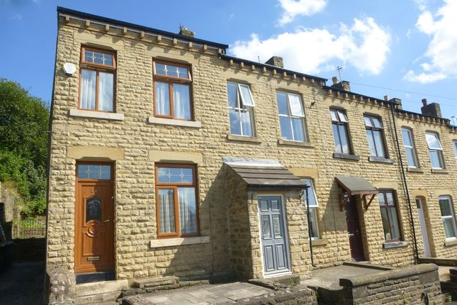 Yorkshire Terrace: Homes For Sale In Hanging Heaton, Batley